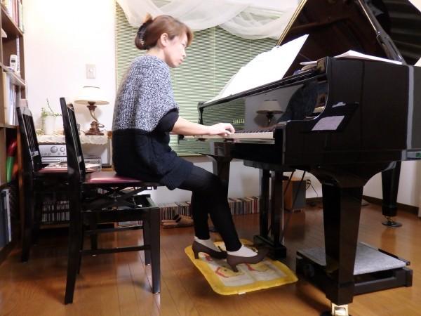 ピアノ 大人 レッスン
