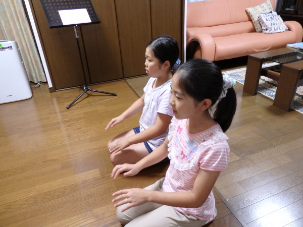 ピアノ教室 徳島